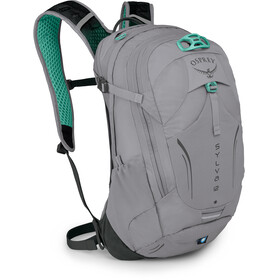 Osprey Sylva 12 Backpack Women Downdraft Grey